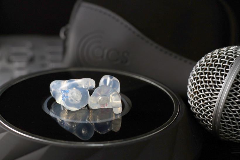 angepasster Gehörschutz Musiker