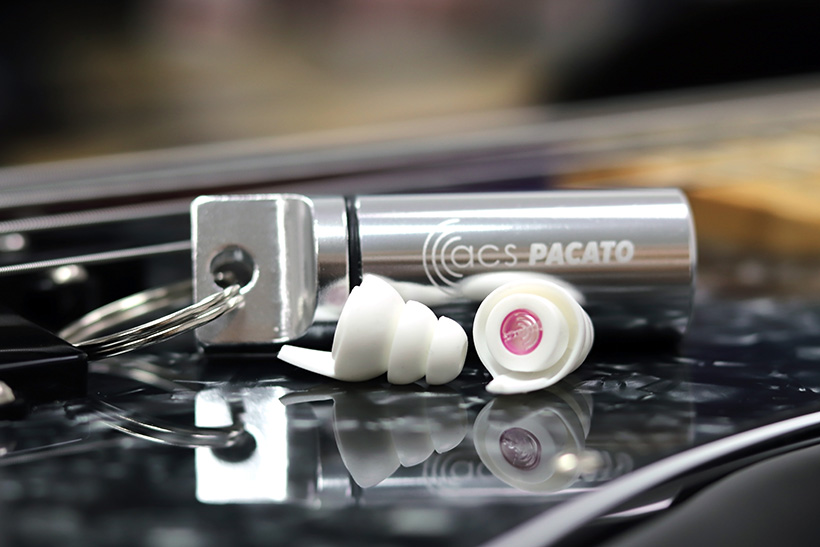 Universal Gehörschutz