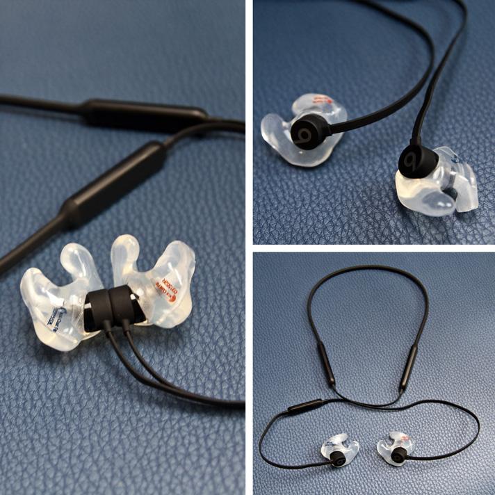 in ear monitoring angepasste kopfh rer scheinhardt. Black Bedroom Furniture Sets. Home Design Ideas