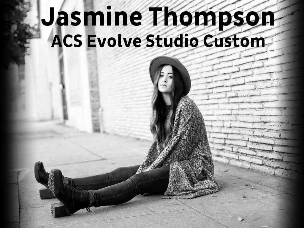 ACS Custom Endorsee Jasmine Thompson