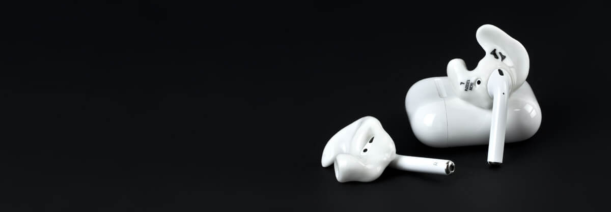 Customize your Apple AirPods