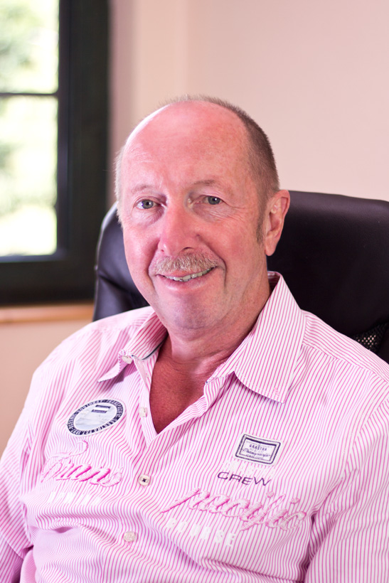 Michael Scheinhardt - Geschäftsführung